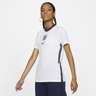 Nike Women's Soccer Jersey England 2020 Stadium Home