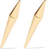 Stella McCartney Gold-plated earrings