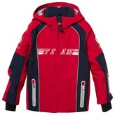 Bogner Red Dean Team Ski Jacket