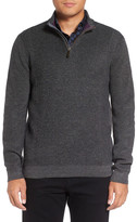 Ted Baker Pinball Modern Trim Fit Sweater