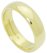 Tiffany & Co. 18K Yellow Gold Band Ring