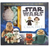 Thunder Bay Press 'Star Wars Crochet' Book & Kit