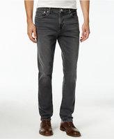 Tommy Hilfiger Men's Slim-Fit Gray Wash Jeans