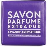 Compagnie De Provence Scented Bar Soap, Aromatic Lavender