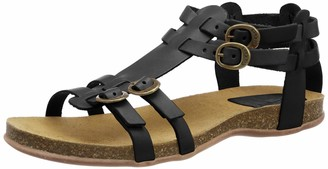 Kickers Girl's Ana Open Toe Sandals