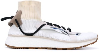 Adidas Originals By Alexander Wang Run sock sneakers
