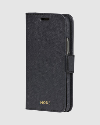 Dbramante1928 - Black Phone Cases - Mode New York Phone Case For iPhone 11 Pro Max - Size One Size at The Iconic