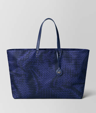 Bottega Veneta LARGE TOTE IN INTRECCIOLUSION