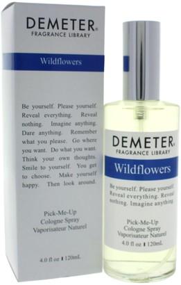 Demeter Wildflowers for Women