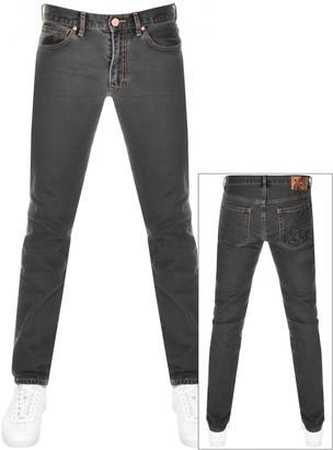Vivienne Westwood Harris Jeans Grey
