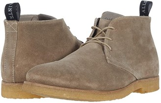 AllSaints Luke (Taupe) Men's Shoes