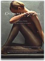 DKNY Donna Karan Hosiery Evolution Micro-Massaging Pantyhose