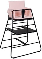 BUDTZBENDIX High Chair Cushion - Peach Pink