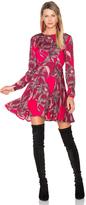 MinkPink Femme Fatale Dress