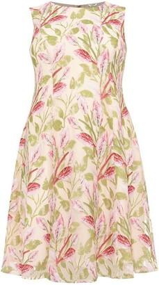 Studio 8 Ursula Embroided Dress