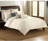 Bed Bath & Beyond Hadley Duvet Cover, 100% Cotton
