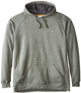 Columbia Men's Tall Hart Mountain II Tall Hoodie