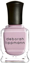 Deborah Lippmann 'Shape of My Heart' Breast Cancer Awareness Nail Color