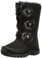 Nine West Daffodil-T Faux Fur Lined Boot (Toddler)