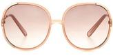 Chloé Myrte sunglasses