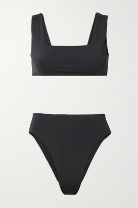 Haight Manu Bikini - Black