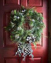 Mackenzie Childs MacKenzie-Childs Underpinnings Wreath