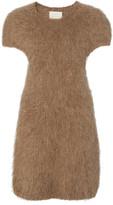 LAUREN MANOOGIAN Martin Pullover Dress