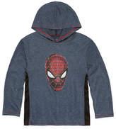Spiderman Hoodie-Preschool Boys