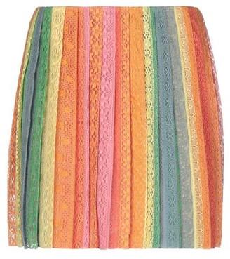 Valentino Knee length skirt