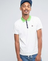 Fila Polo Shirt