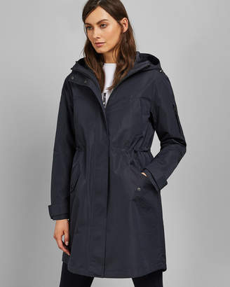Ted Baker VALIONI Technical rain mac