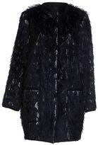 Odeeh Overcoat