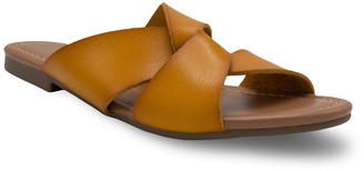 Sugar Olena Women's Slide Sandals