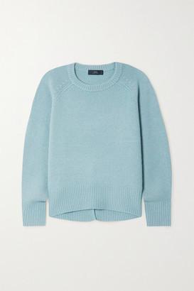 Arch4 Net Sustain Bredin Cashmere Sweater