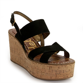 Sam Edelman Destiny - Cork Wedge Sandal