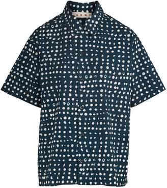Marni Bowling shirt