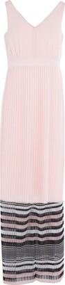 Pianurastudio Long dresses - Item 34982294CO