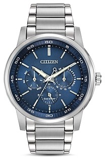 Citizen Dress Watch, 44mm