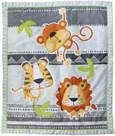 Living Textiles Jabali All Seasons Cot Quilt