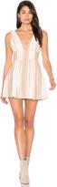 Majorelle Agave Dress