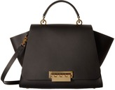 Zac Posen Eartha Iconic Soft Top-Handle Top-handle Handbags