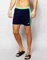 Speedo Swim Short 16 Colour Block Green