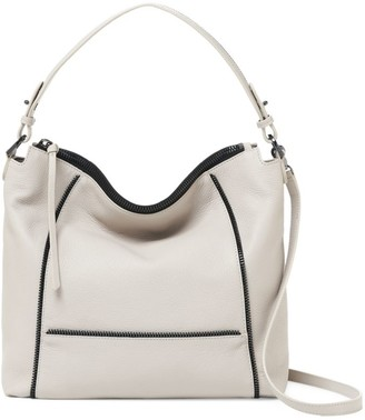 Botkier Soho Leather Hobo Bag