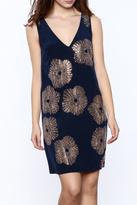 Trina Turk Glitterati Dress