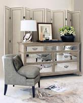Bernhardt Ventura Mirrored Dresser