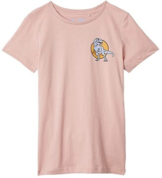 Cotton On Max Short Sleeve Tee (Toddler/Little Kids/Big Kids) (Zephyr/Going Places) Boy's Clothing