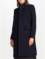 John Lewis Longline Coat