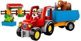 Lego LEGOTM DUPLO Farm Tractor