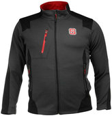 Colosseum Men's North Carolina State Wolfpack Double Coverage Jacket