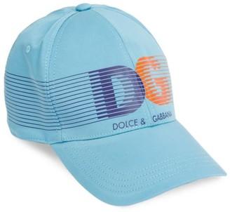 Dolce & Gabbana Rapper Hat
